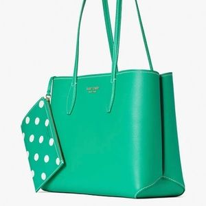 KATE ♠️ SPADE ALL DAY LARGE TOTE
